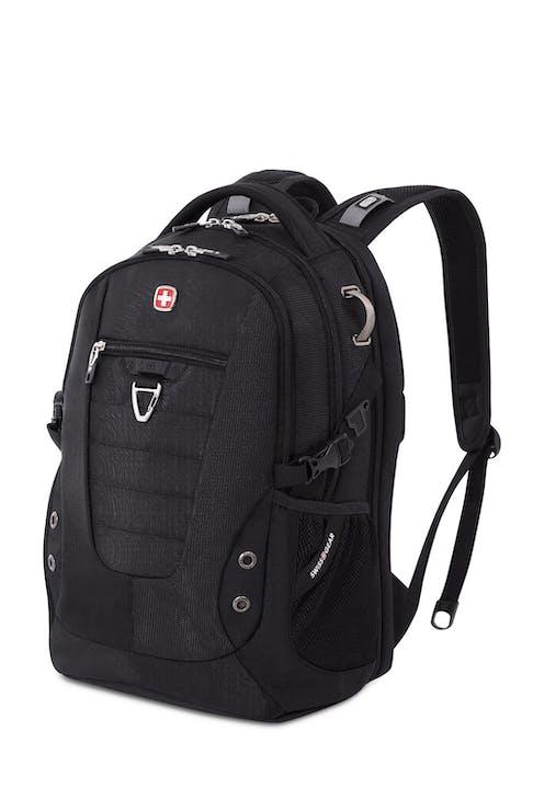 SWISSGEAR 5831 Scansmart Backpack in Black