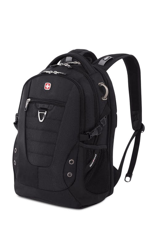 SWISSGEAR 5831 Scansmart Backpack in Black