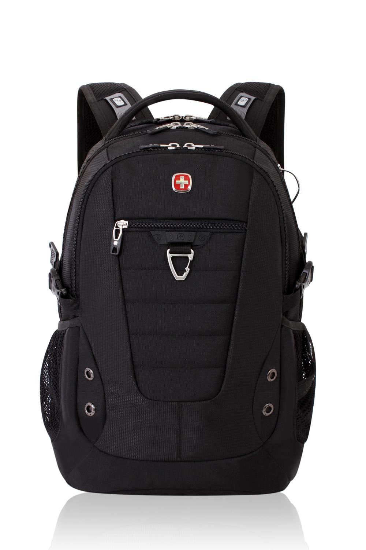 SWISSGEAR 5831 Scansmart Backpack - Black