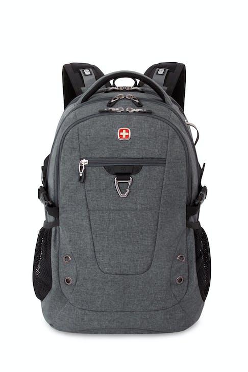 SWISSGEAR 5831 Scansmart Backpack Front zippered quick access pocket