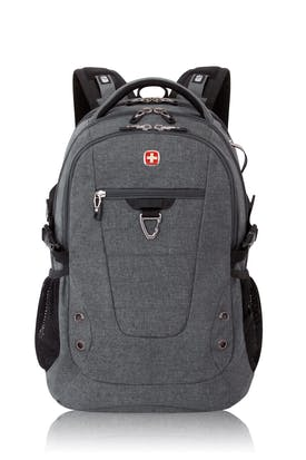 SWISSGEAR 5831 Scansmart Backpack - Heather
