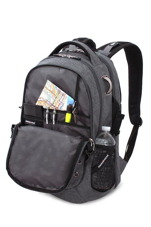 SWISSGEAR 5831 Scansmart Backpack Organizer compartment