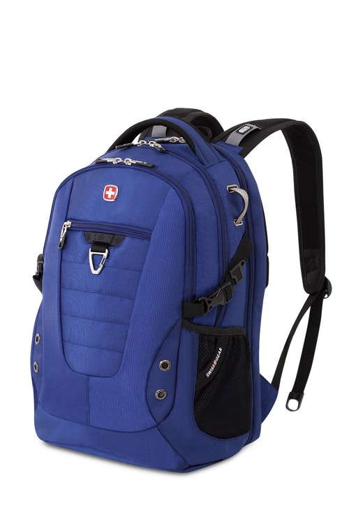 SWISSGEAR 5831 Scansmart Backpack in Navy