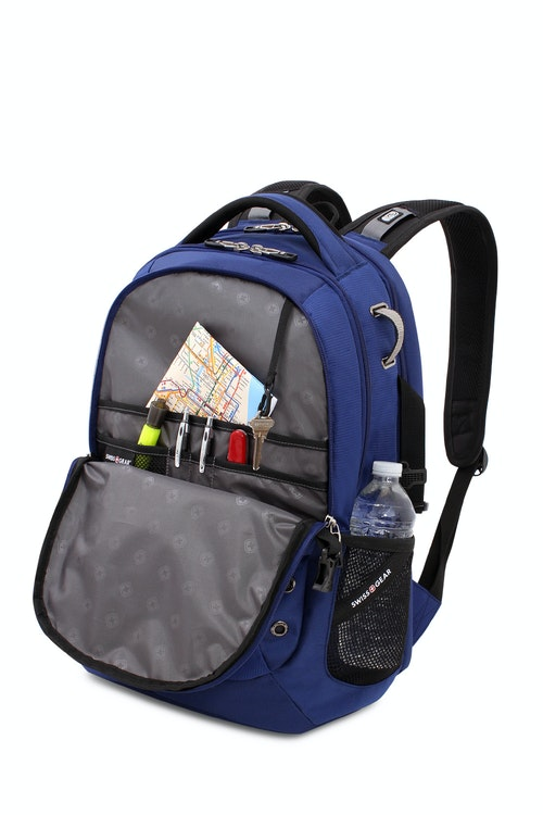 SWISSGEAR 5831 Scansmart Backpack Organizer compartment