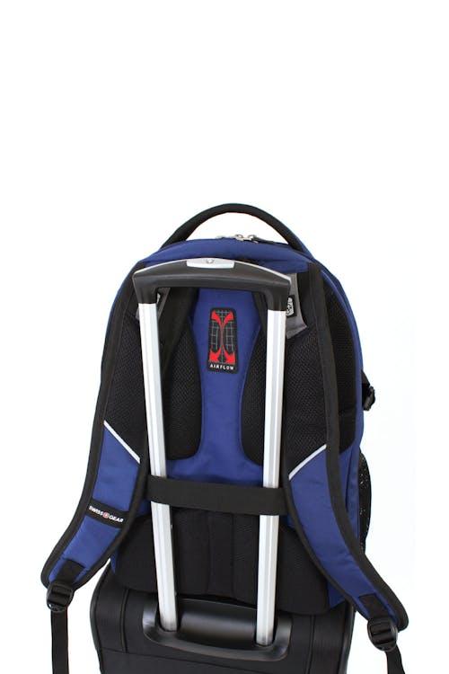 SWISSGEAR 5831 Scansmart Backpack dd-a-bag trolley strap