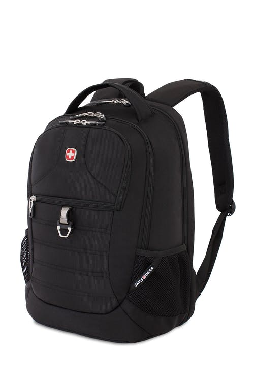 SWISSGEAR 5888 Scansmart Backpack - Black