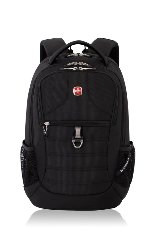 SWISSGEAR 5888 Scansmart Backpack - Black