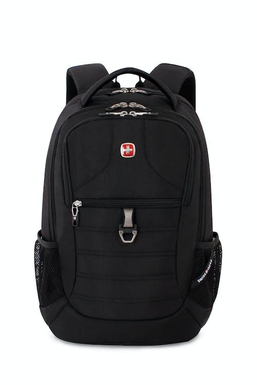 SWISSGEAR 5888 Scansmart Backpack Daisy Chan Webbing