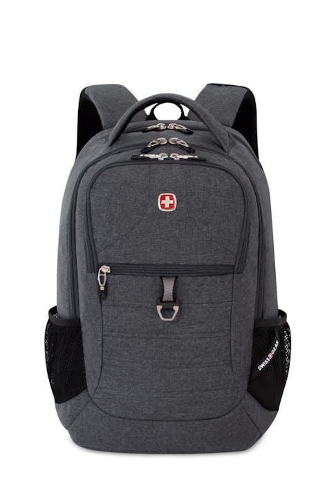 SWISSGEAR 5888 Scansmart Backpack Padded added Neoprene Top Carry Handle