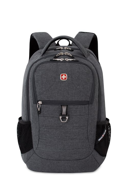 SWISSGEAR 5888 Scansmart Backpack Padded added Neoprene Top Carry Handle