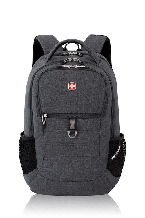 SWISSGEAR 5888 Scansmart Backpack - Heather