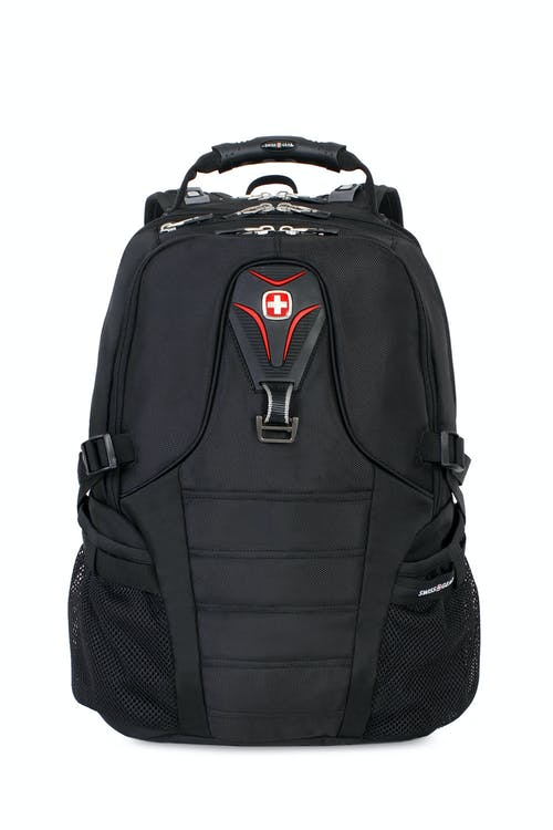 Swissgear 5891 Scansmart Backpack Front quick-access slip pocket