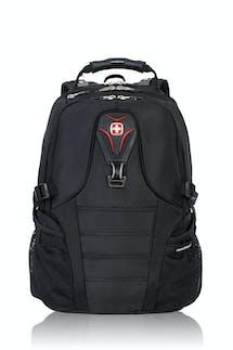 Swissgear 5891 Scansmart Backpack - Black Cod