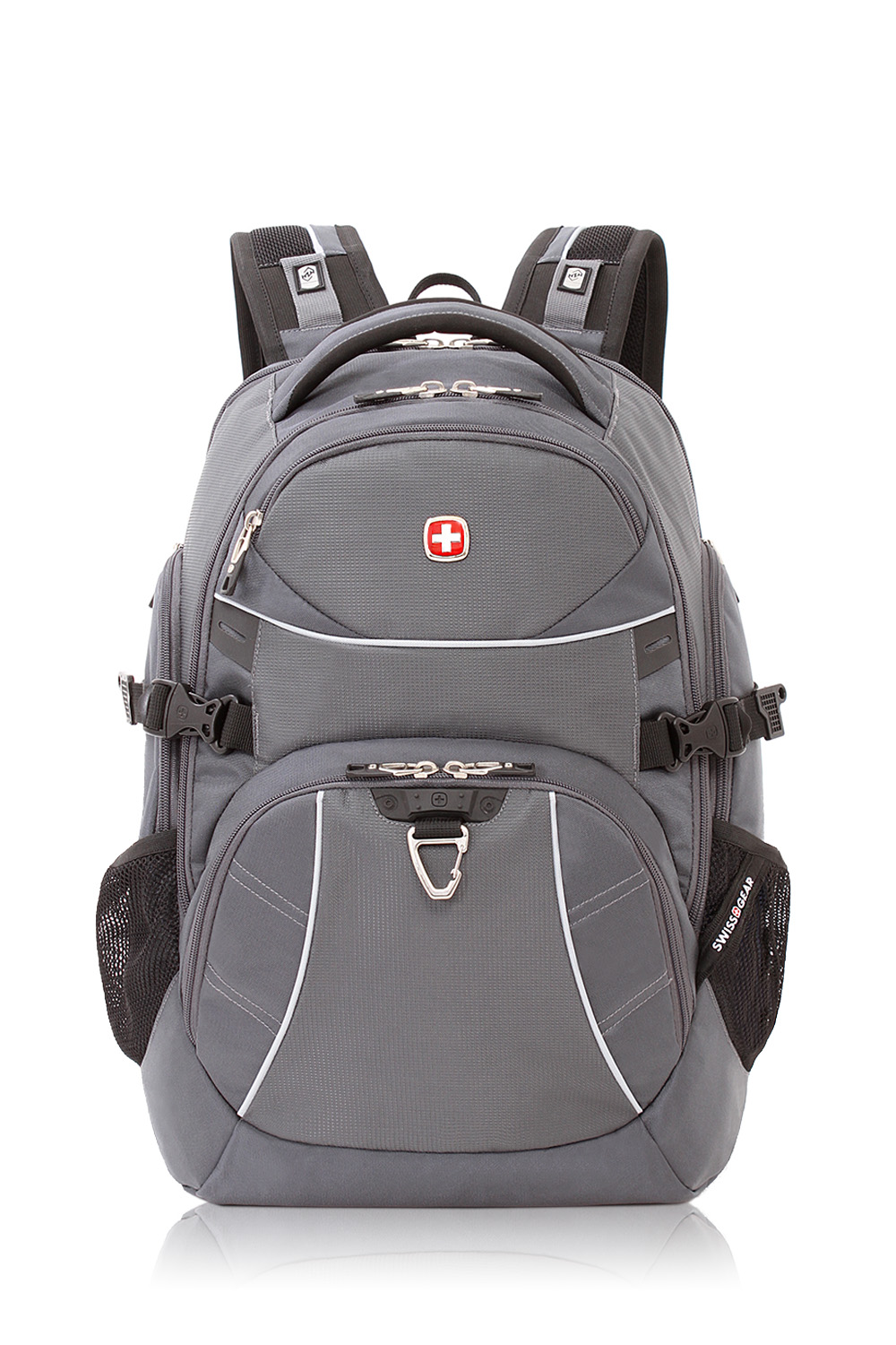 SWISSGEAR 5901 Laptop Backpack - Grey