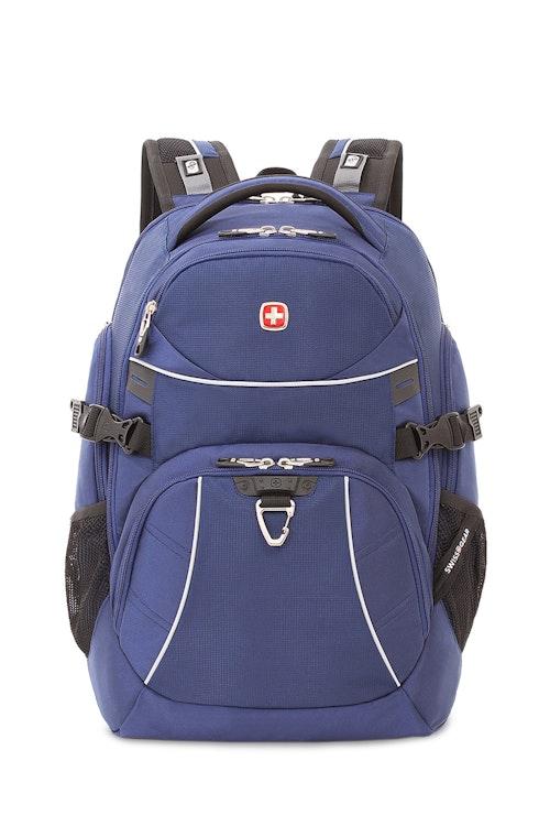 SWISSGEAR 5901 Laptop Backpack Front zippered quick access pocket