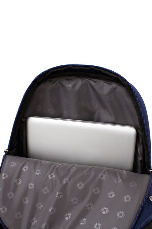SWISSGEAR 5901 Laptop Backpack Fully padded laptop-only compartment