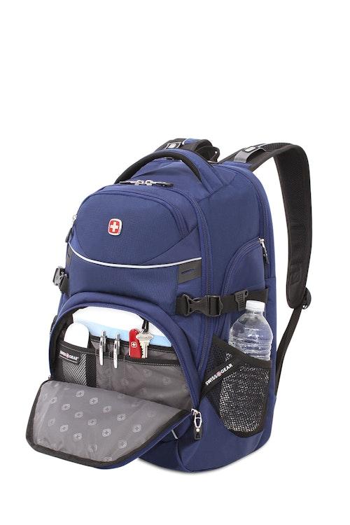 SWISSGEAR 5901 Laptop Backpack Organizer compartment