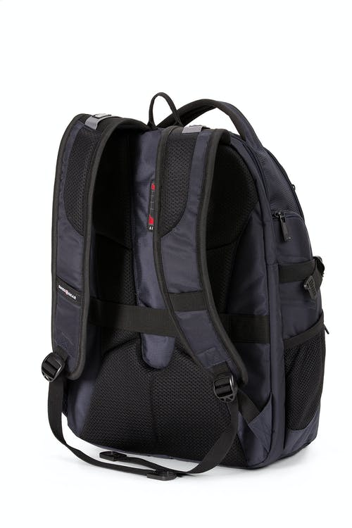 Swissgear 5901 Laptop Backpack Ergonomically contoured, padded shoulder straps