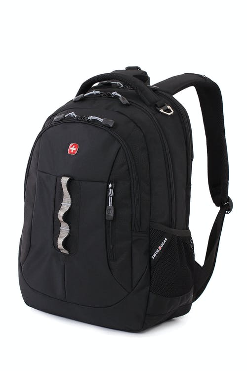SWISSGEAR 5965 Laptop Backpack - Black Cod