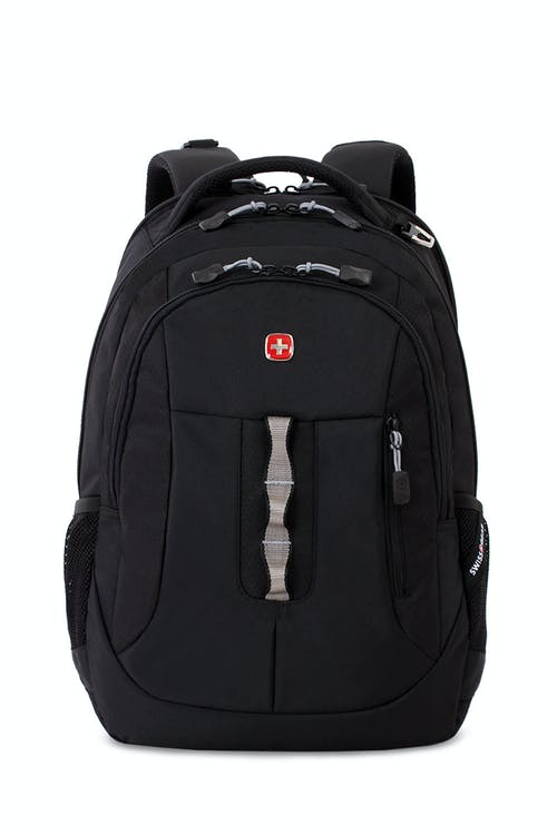 Swissgear 5965 Laptop Backpack Padded top carry handle