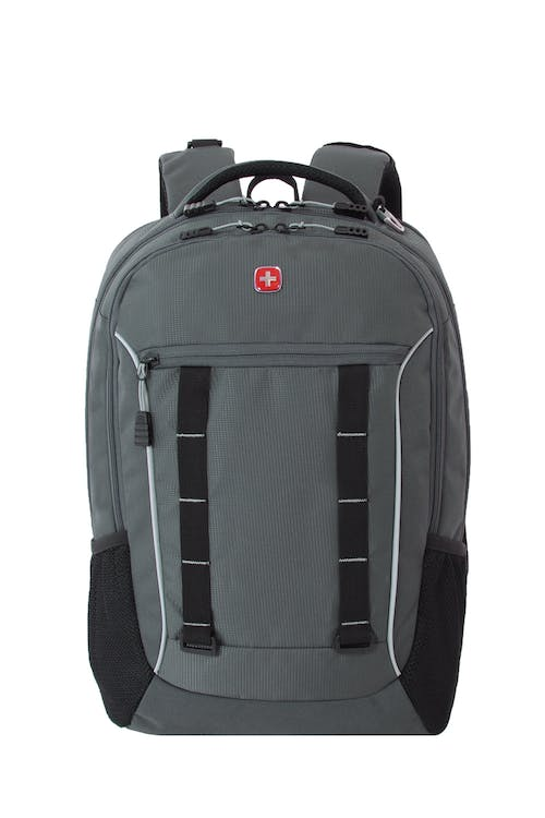 SWISSGEAR 5970 Laptop Backpack - Grey
