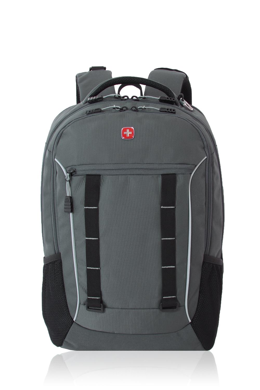 SWISSGEAR 5970 Laptop Backpack - Grey