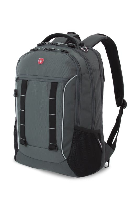SWISSGEAR 5970 Laptop Backpack - Gray