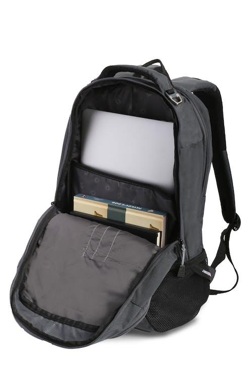 SWISSGEAR 5970 Laptop Backpack Padded TabletSafe sleeve