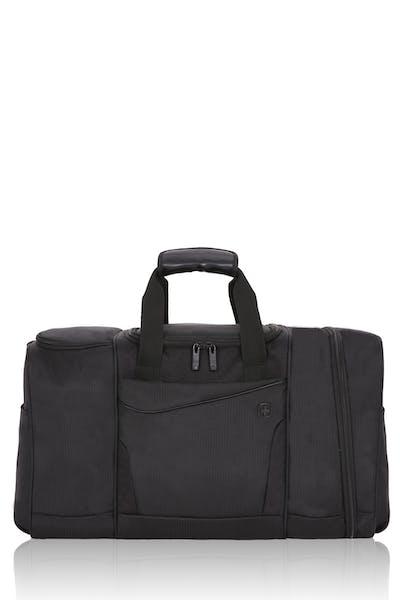 Swissgear 6067 Getaway 2.0 Sport Duffel Bag - Black