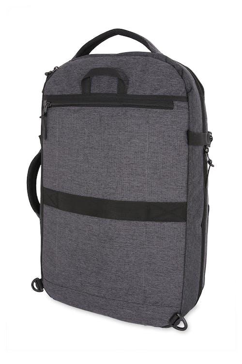 Swissgear 6067 Getaway 2.0 Big Backpack  Add-a-bag trolley strap