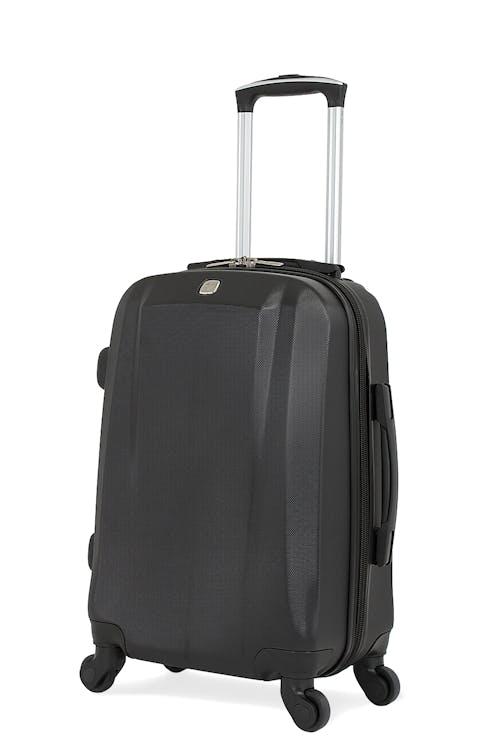 """SWISSGEAR 6072 19"""" Hardside Spinner Luggage"""