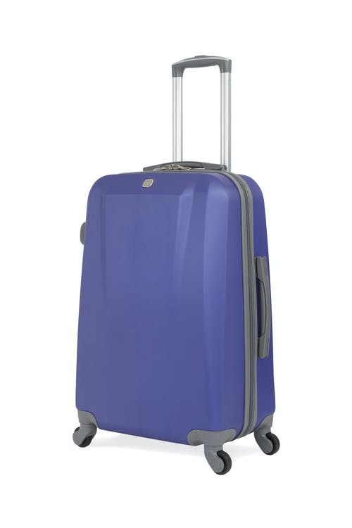 """Swissgear 6072 23"""" Hardside Spinner Luggage"""