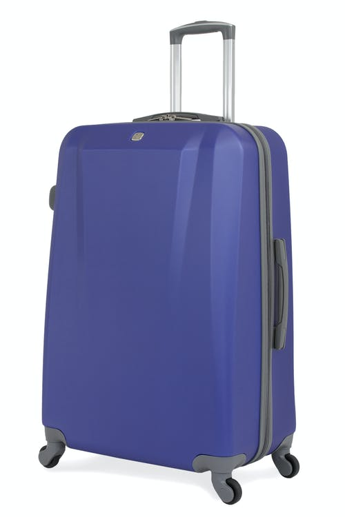 "Swissgear 6072 28"" Hardside Spinner Luggage - Blue"