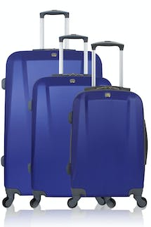 SWISSGEAR 6072 Hardside Spinner Luggage 3pc Set