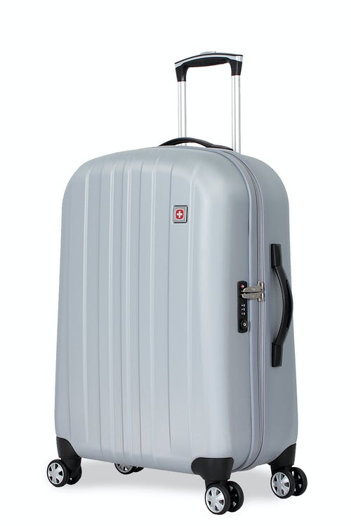 "Swissgear 6151 23"" Deluxe Hardside Spinner Luggage"