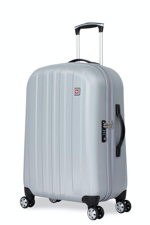 """SWISSGEAR 6151 23"""" Deluxe Hardside Spinner  Luggage"""