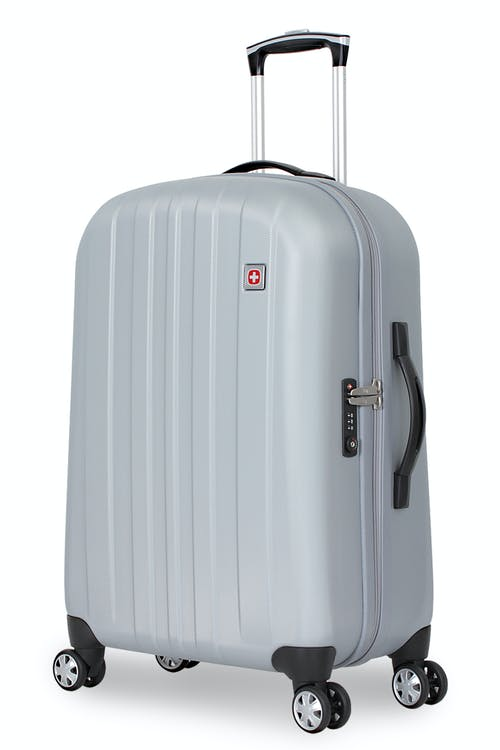 "Swissgear 6151 28"" Deluxe Hardside Spinner Luggage"