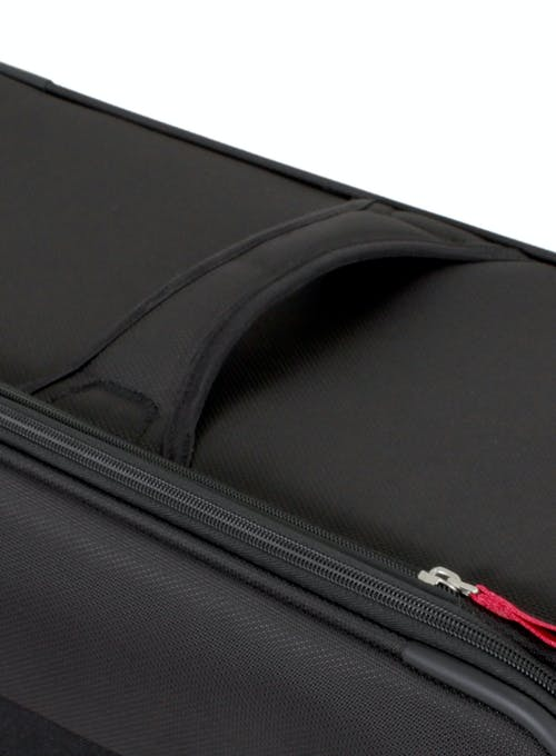 """SWISSGEAR 6165 24.5"""" EXPANDABLE LITEWEIGHT SPINNER LUGGAGE REINFORCED LITEWEIGHT TOP HANDLE"""