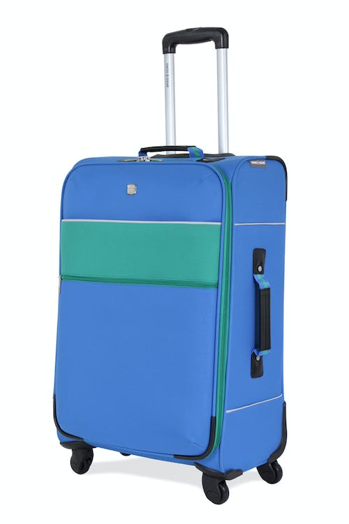 "Swissgear 6186 24"" Spinner Luggage"