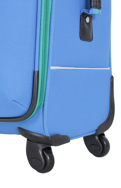"SWISSGEAR 6186 24"" SPINNER LUGGAGE 360 DEGREE MULTI-DIRECTIONAL SPINNER WHEELS"