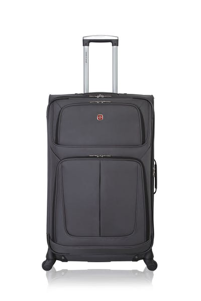 "Swissgear 6283 28"" Expandable Spinner Luggage"