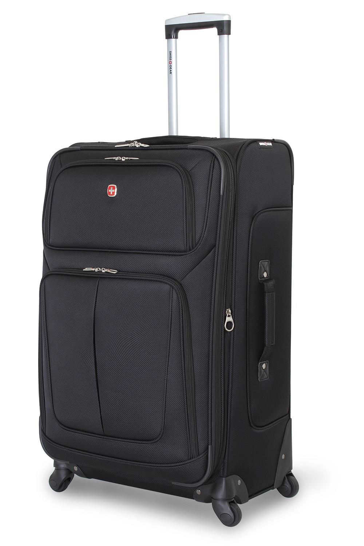 SwissGear Travel Gear 6283 Spinner Luggage 29 inches