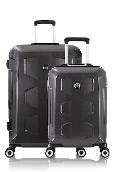 Hard Shell, Hard Sided, Hard Case Luggage, Suitecase   SWISSGEAR
