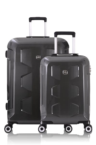Hard Shell, Hard Sided, Hard Case Luggage, Suitecase | SWISSGEAR