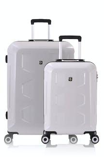 SWISSGEAR 6572 Limited Edition Hardside Spinner Luggage 2pc Set