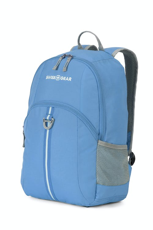 Swissgear 6607 Backpack - Bright Blue