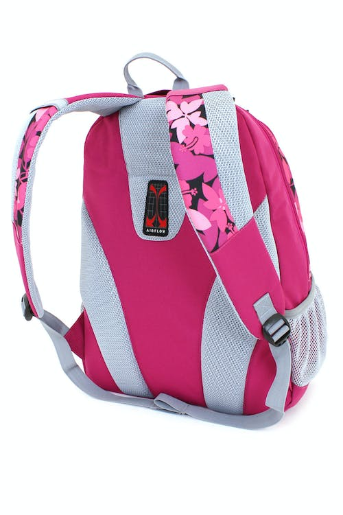 Swissgear 6608 Backpack Padded, Airflow back panel