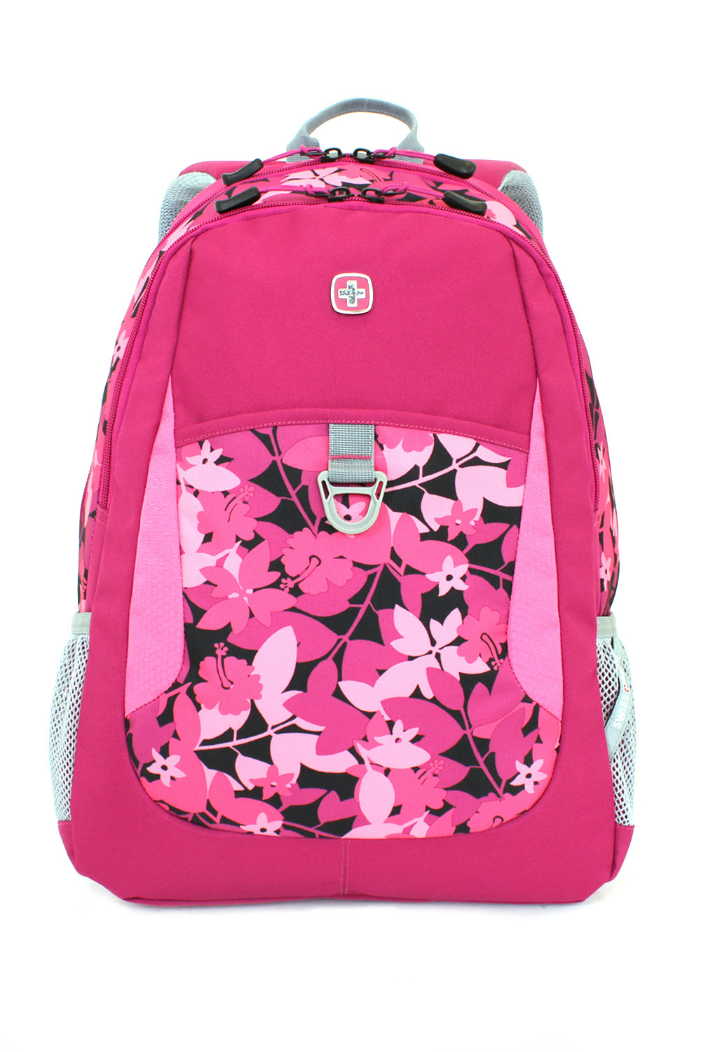 SWISSGEAR 6608 Backpack - Pink