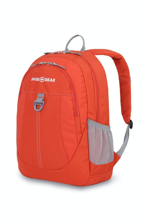 SWISSGEAR 6610 BACKPACK - OrRANGE