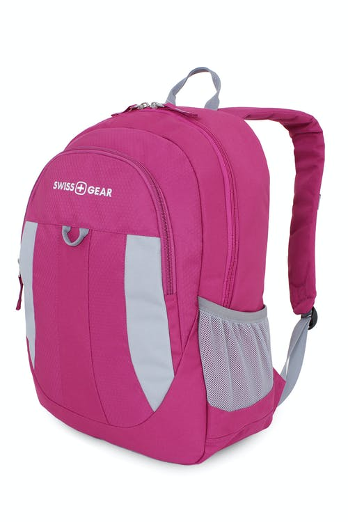 SWISSGEAR 6610 BACKPACK - PINK